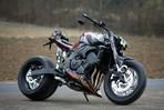 Custombike, Streetfighter, Motorrad Umbau