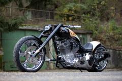 B.O.A., Erlebnis Motorrad Sinsheim, Bike Expo Italien