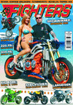 Presse, Brandys Custom Bike, Fighters Magazin